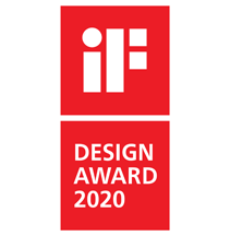 iF product design award 2020