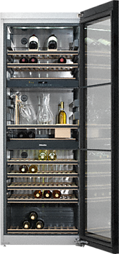 KWT 6834 SGS - Stand-Weinschrank --NO_COLOR
