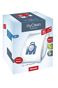 GN Allergy XL HyClean 3D - Pack XL Allergy HyClean 3D Efficiency GN --NO_COLOR
