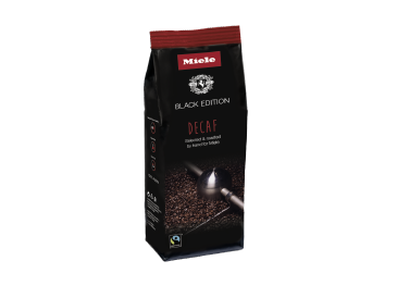Miele Black Edition DECAF 250g - Miele Black Edition Decaf --NO_COLOR