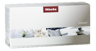 FA C 451 L - Set 3x Miele Cocoon  --NO_COLOR